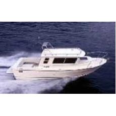 Использование OutBack Power  как синусные инверторы для яхт , морского и наземного транспорта