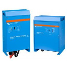 Victron Инверторы Phoenix Inverter Compact ( 1,2 - 2 кВА) и Phoenix Inverter (3 - 5 кВА).