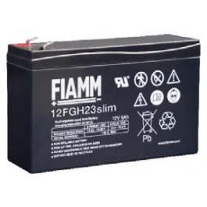 Аккумулятор FIAMM 12FGH23Slim