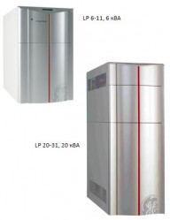 Digital Energy™ LP11-31 Series UPS